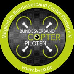 Mitgliedssiegel BVCP